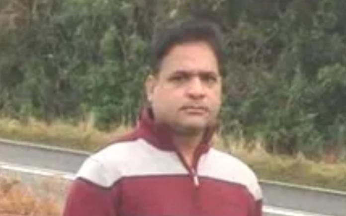 Photo of Satnam Singh