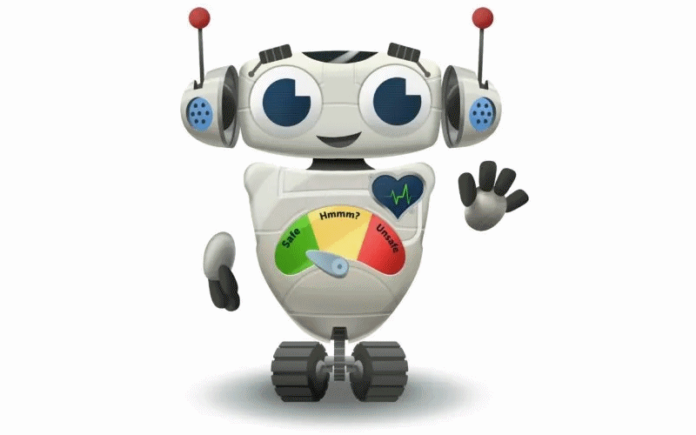 Clever the robot | Hillingdon Today