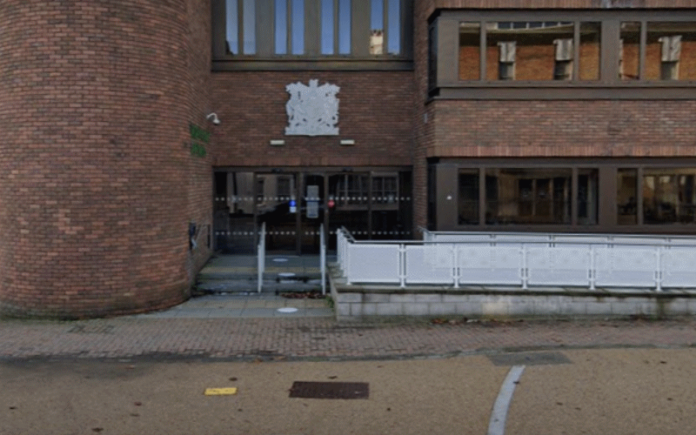 High Wycombe Magistrates Court