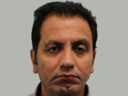 Jailed: Qaiser Saeed | Hillingdon Today