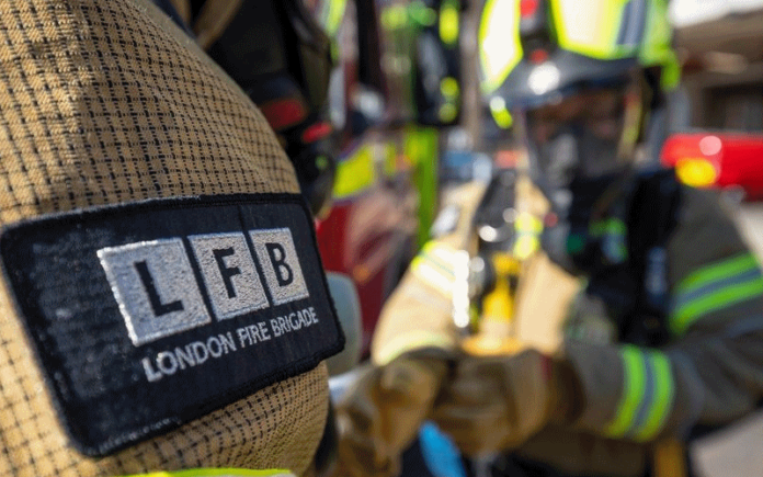 London Fire Brigade | Hillingdon Today