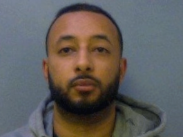 Musab Amir Afifi has been sentenced for four years imprisonment for drug offences | Hillingdon Today