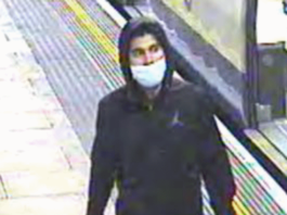 Officers believe the man in the image may have information which could help their investigation   Hillingdon Today