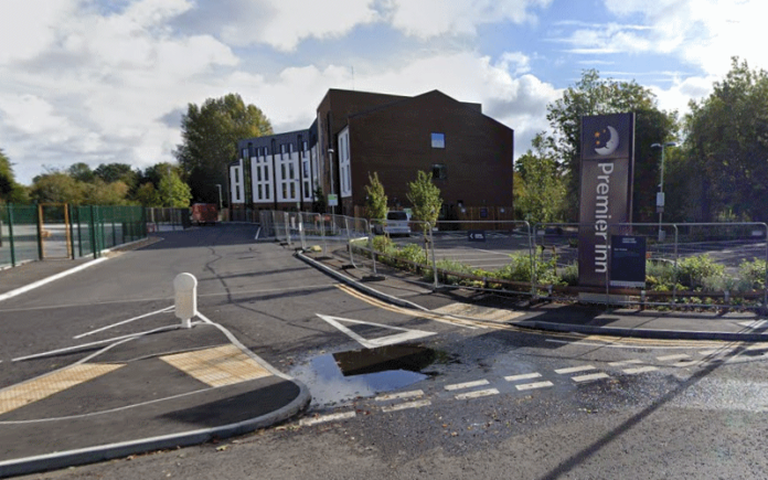 Premier Inn Rickmansworth | Hillingdon Today