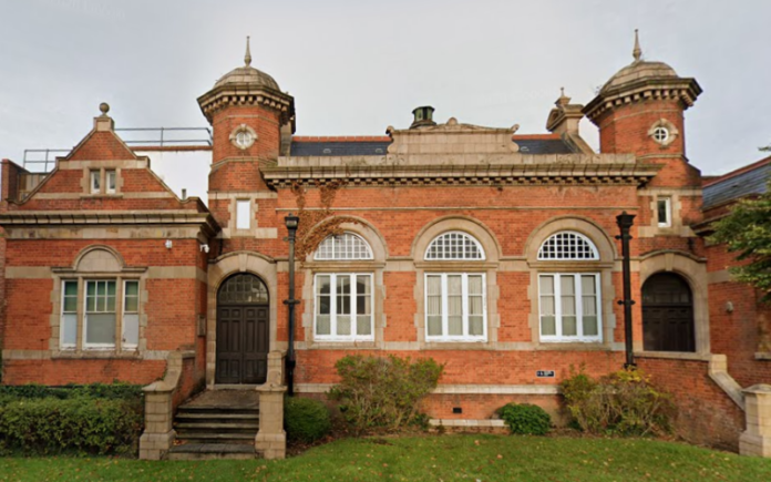 Uxbridge magistrates court