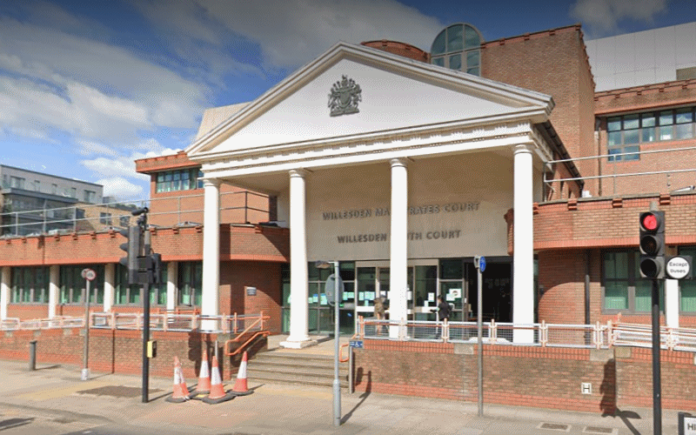 Willesden Magistrates' Court
