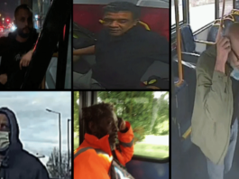Do you recognise any of these people? | Hillingdon Today