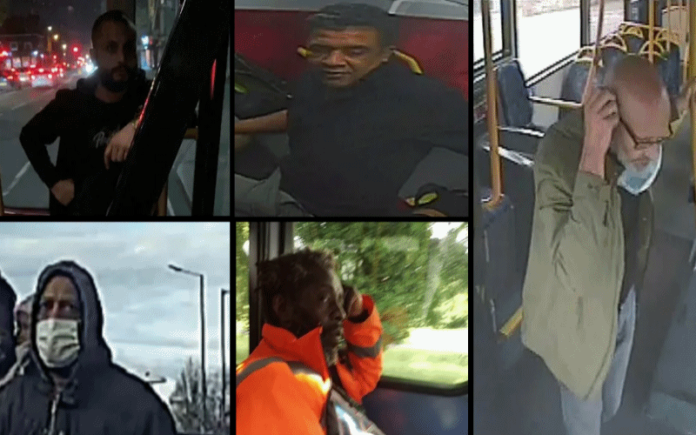 Do you recognise any of these people?   Hillingdon Today